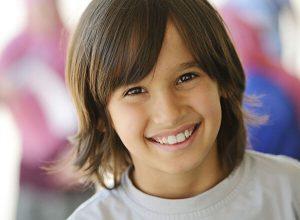 Cute Smiles 4 Kids San Antonio Children's Dentist Best Kids Dentist 2015 Boy Smiling