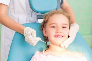 Cute Smiles 4 Kids San Antonio Children's Dentist Quality Dental Fillings Repair Tooth Decay