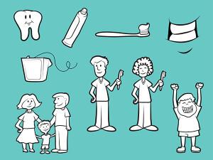 Cute Smiles 4 Kids San Antonio Children's Dentist Kids' Dentist Prevents Toothaches