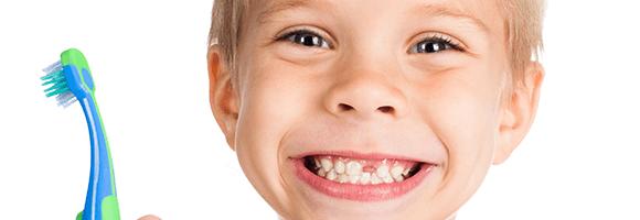 Cute Smiles 4 Kids San Antonio Children's Dentist Importance Oral Health