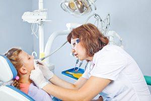 Cute Smiles 4 Kids San Antonio Children's Dentist Visit Sedation Dentist Child-Specific Sedation Techniques