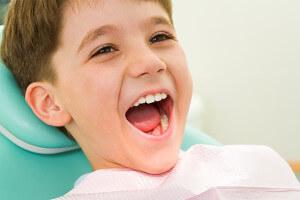 Cute Smiles 4 Kids San Antonio Children's Dentist Secret Ingredient Kid Dentist Knows